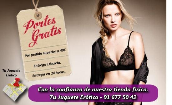 tienda erotica online