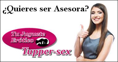 Hazte Asesora de Tupper-Sex