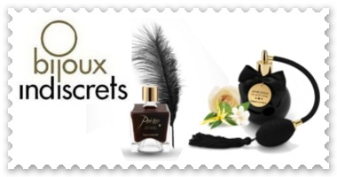 Linea de productos Bijoux Indiscret