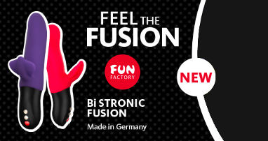 Vibrador Bi Stronic Fusion