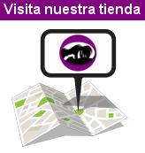 Tienda Físca en Torrejón de Ardoz (Madrid)