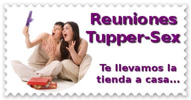 Reuniones Tuppersex