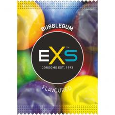 EXS - SABOR CHICLE  - 100 PACK - Imagen 1