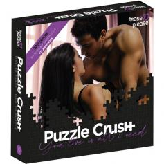 PUZZLE CRUSH YOUR LOVE IS ALL I NEED (200 PC) - Imagen 1