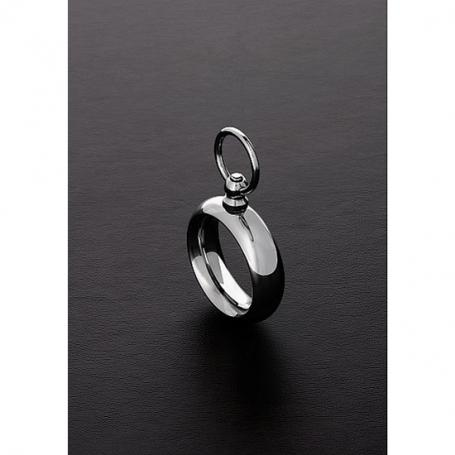 DONUT RING WITH O RING (15X8X35MM) - Imagen 1
