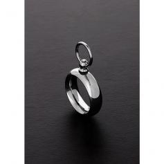 DONUT RING WITH O RING (15X8X40MM) - Imagen 1