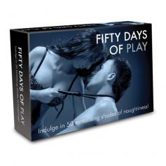 FIFTY DAYS OF PLAY - INGLÉS - Imagen 1