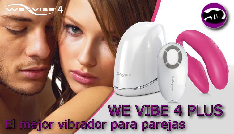 we vibe 4 plus