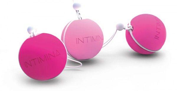 ¿Que son las bolas chinas de uso terapéutico?
