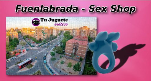 sex shop Fuenlabrada