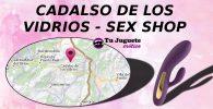 tienda erotica online cadalso de los vidrios