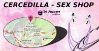 tienda erotica online cercedilla
