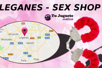 tienda erotica online leganes
