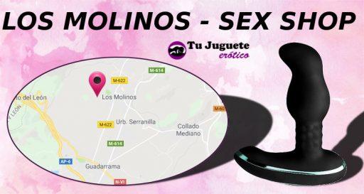 tienda erotica online los molinos