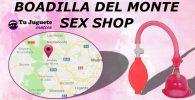 tienda erotica online boadilla del monte