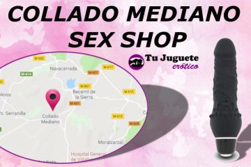 tienda erotica online collado mediano
