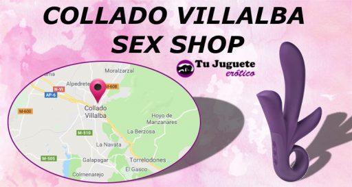 tienda erotica online collado villalba
