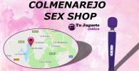 tienda erotica online colmenarejo