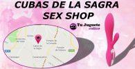 tienda erotica online cubas de la sagra