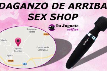 tienda erotica online daganzo de arriba