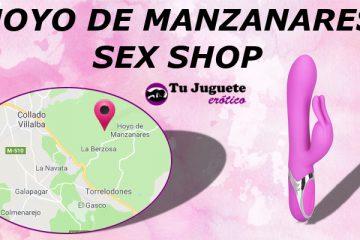 tienda erotica online hoyo de manzanares