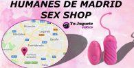 tienda erotica online humanes de madrid