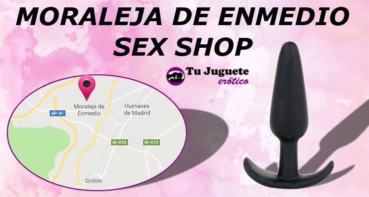 tienda erotica online moraleja de enmedio