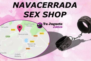tienda erotica online navacerrada