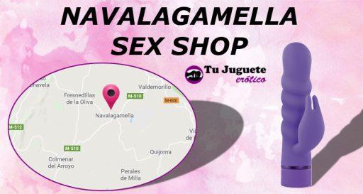 tienda erotica online navalagamella