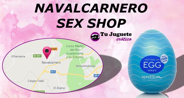 tienda erotica online navalcarnero