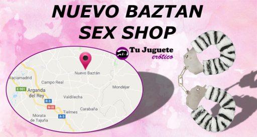 tienda erotica online nuevo baztan
