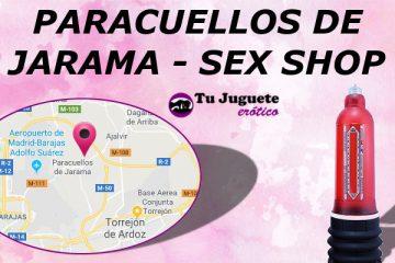 tienda erotica online paracuellos de jarama