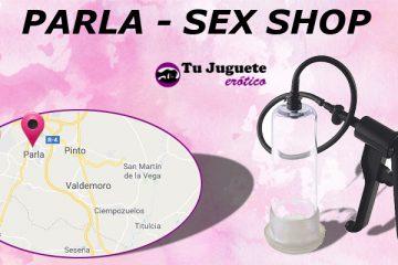 tienda erotica online parla