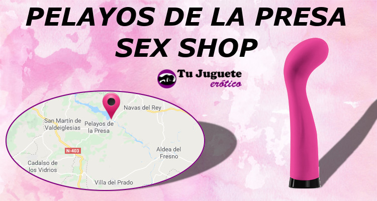 tienda erotica online pelayos de la presa