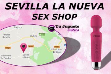 tienda erotica online sevilla la nueva