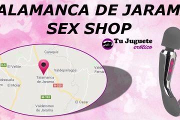 tienda erotica online talamanca de jarama
