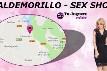 tienda erotica online valdemorillo