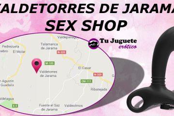 tienda erotica online valdetorres de jarama