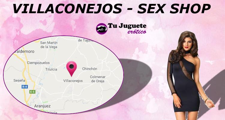 tienda erotica online villaconejos