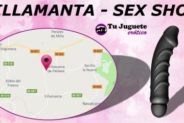 tienda erotica online villamanta