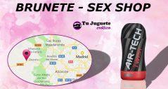 tienda erotica online brunete