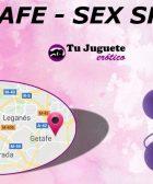 tienda erotica online getafe