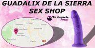 tienda erotica online guadalix de la sierra