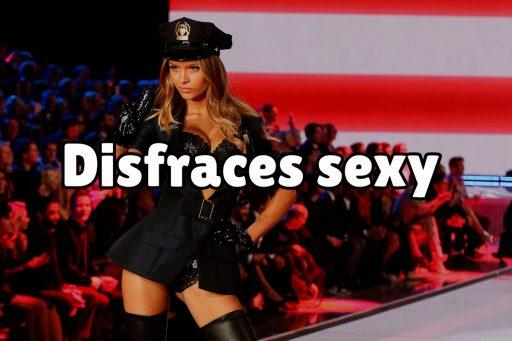Disfraces sexies