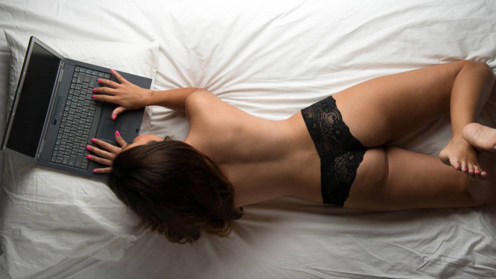 ¿Qué tipo de porno ven las mujeres?