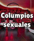 ¿Qué son los columpios sexuales?