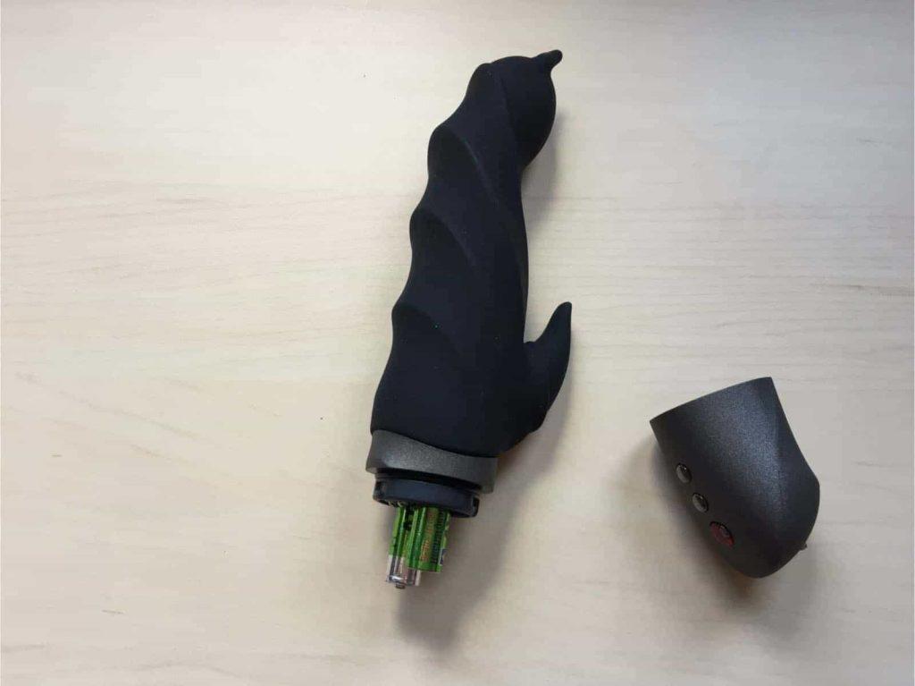 Ventajas y desventajas de los vibradores con pilas